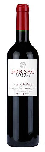 Bodegas Borsao- Reserva Seleccion