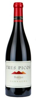 Bodegas Borsao- Tres Picos