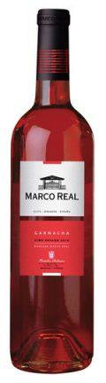 Marco Real- Rosado