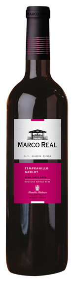 Marco Real- Tinto