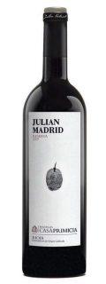 """Bodegas Casa Primicia- Reserva de Familia """"Julian Madrid"""""""