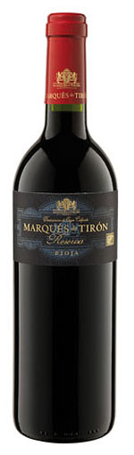 Marques de Tiron- Reserva