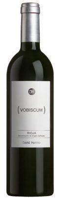"Bodegas David Moreno- Vobiscum ""Vino de Autor"""