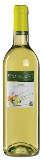 Vina del Sopie- Rueda