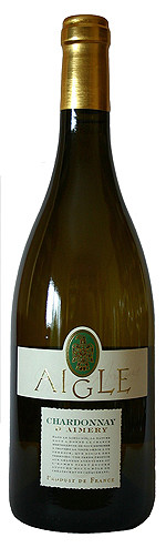 Sieur D'Arques- Aigles d'Aimery Chardonnay