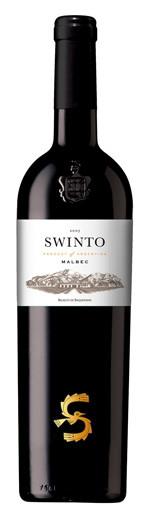 Swinto Malbec- Belasco de Baquedano