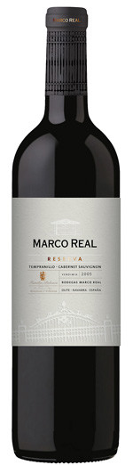 Marco Real- Reserva