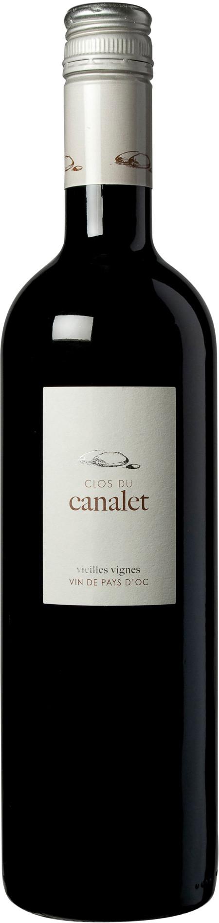 Calmel & Joseph- Clos du Canalet Rouge, Vieille Grange