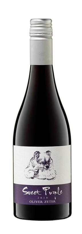 Oliver Zeter- Sweet Purple Likörwein