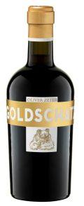 Oliver Zeter- Goldschatz Süßweincuvee Trockenbeerenauslese