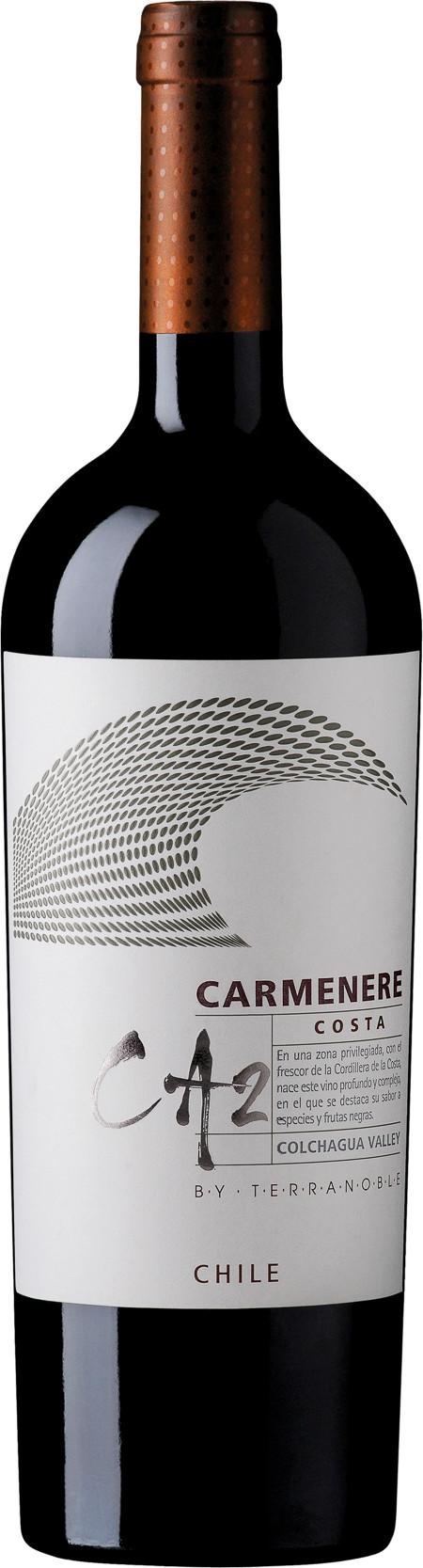 Terra Noble- Premium Carmenere Costa
