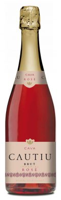 Cava, Cautiu- Rose