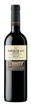 Baron de Ley- Reserva