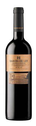 Baron de Ley- Gran Reserva