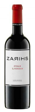 Borsao Zarihs- Shiraz, Syrah