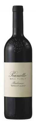 Prunotto- Bric Turot, Barbaresco