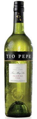 Sherry Tio Pepe