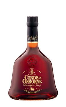 Conde de Osborne