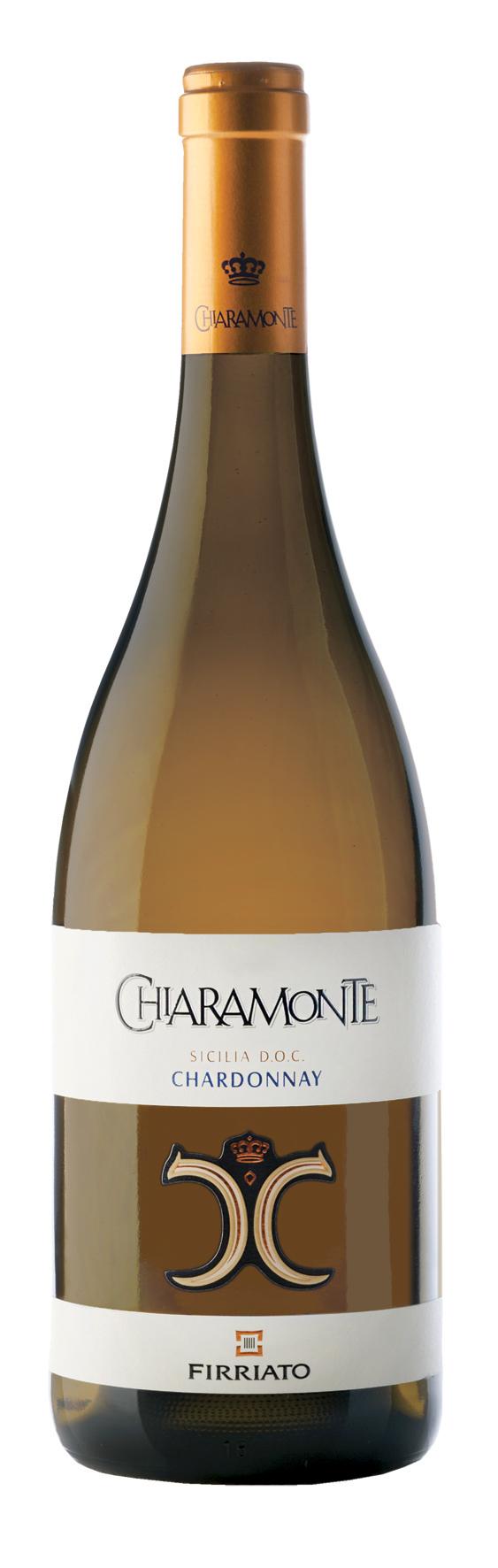 firriato_Chiaramonte_Chardonnay